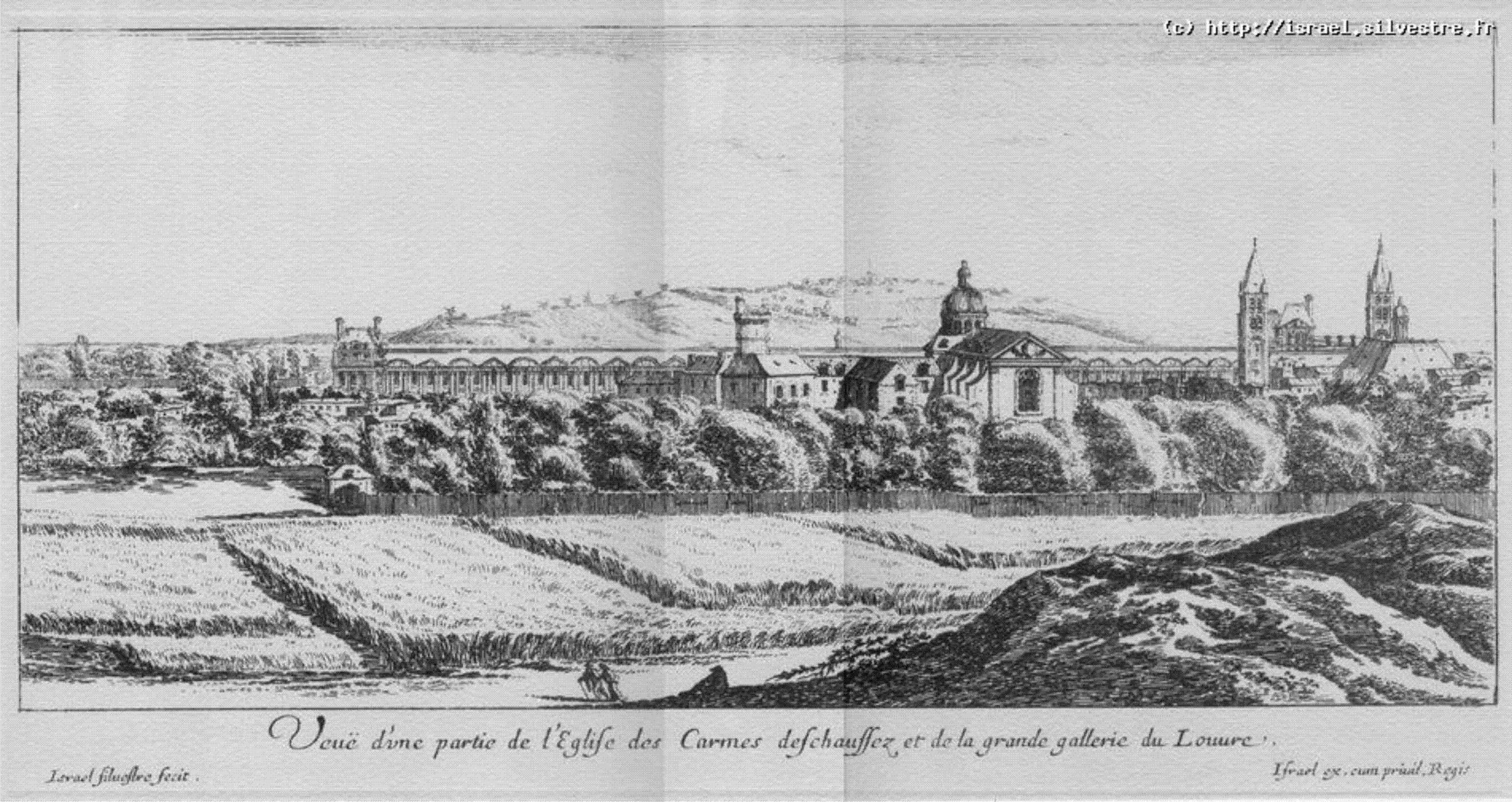 Le bourg saint germain des pr s atlas historique de paris for La quincaillerie saint germain