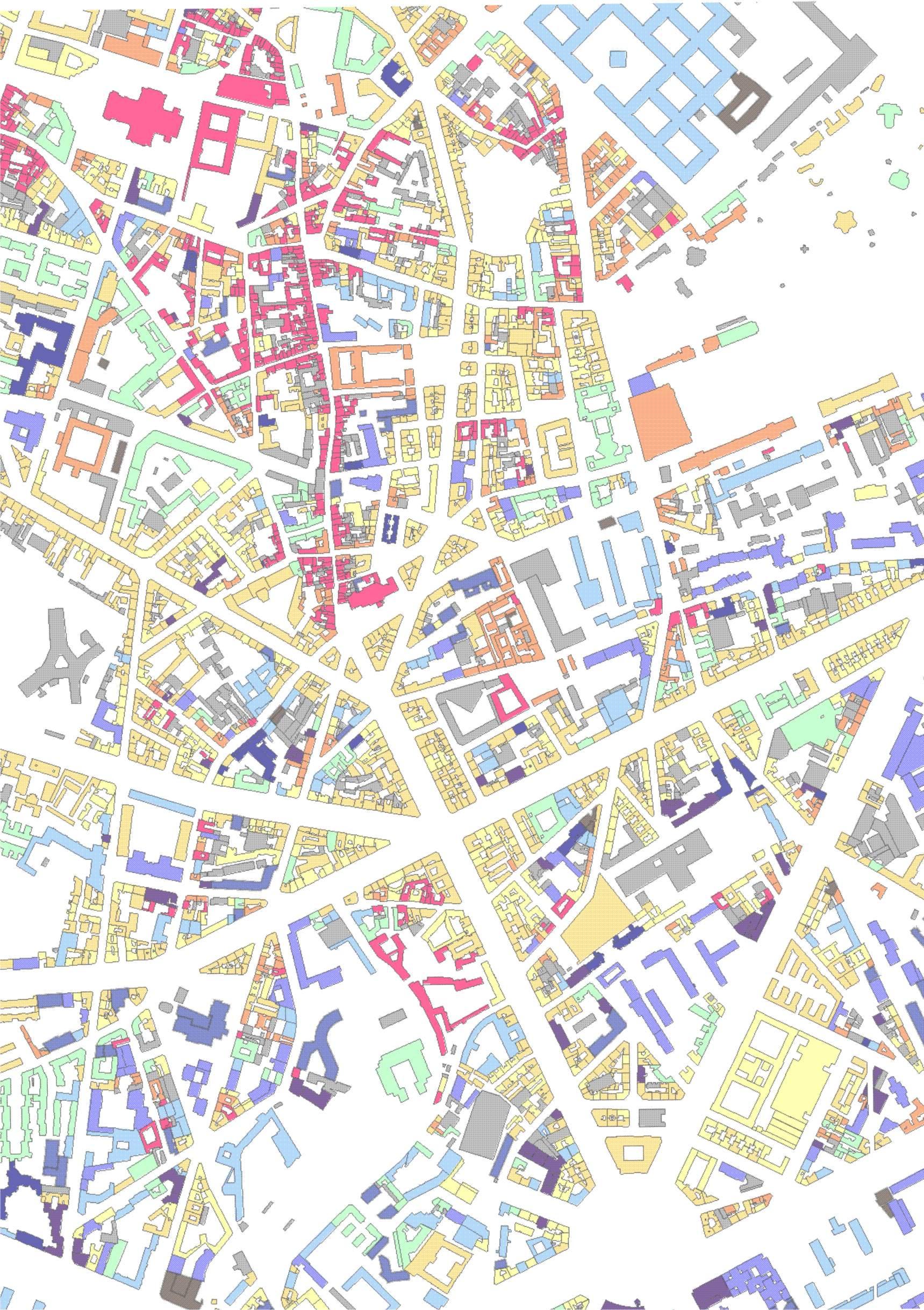 Atlas Historique De Paris