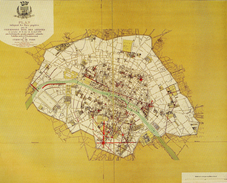 Les biens nationaux atlas historique de paris - Biens atypiques paris ...