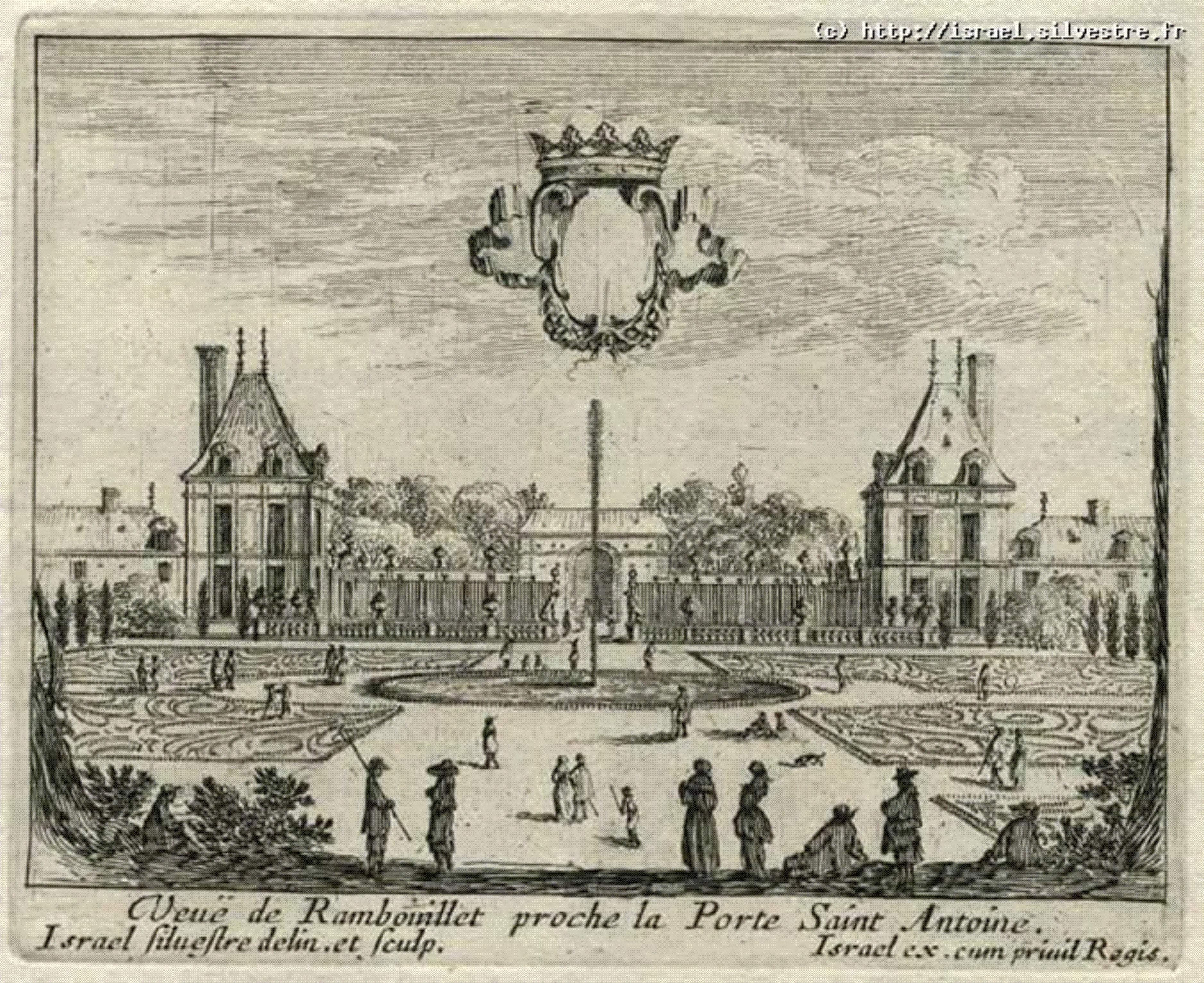 Les 10 meilleures images de Hôtel de Rambouillet, salon littéraire ...